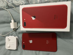iphone 8 PLUS 64GB for Sale in Alameda, CA