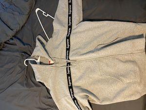 Supreme hoodie size L for Sale in Virginia Beach, VA