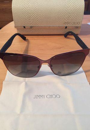 Jimmy Choo Sunglasses-brand new for Sale in Alexandria, VA