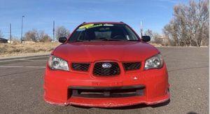 2006 Subaru Impreza $5995 for Sale in Denver, CO