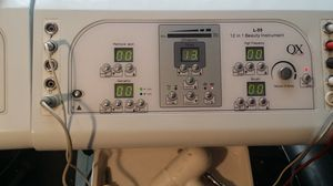 Microdermabrasion machine for Sale in Chicago, IL