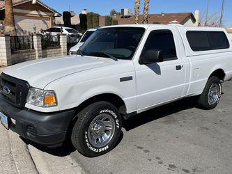 2008 Ford Ranger for Sale in Henderson,  NV