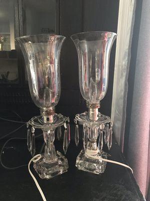 Antique Lamps for Sale in Alexandria, VA
