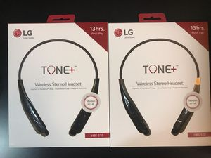 LG TONE+ for Sale in Annapolis, MD