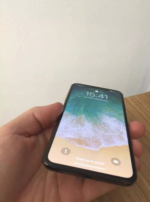 Apple iPhone XS Max - 256 GB - Gold (Unlocked) A2101 (GSM) (AU Stock) Battery health 100% for Sale in Aventura, FL
