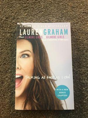 Lauren Graham for Sale in Brooklyn Park, MN