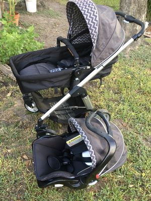 Snap-N-Grow Stroller ( No car seat base for Sale in Pasadena, TX