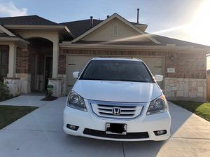 2009 Honda Odyssey! for Sale in Los Angeles, CA