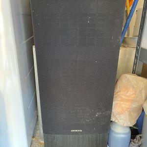 Onkyo - Floor Standing Speaker Pair for Sale in Mission Viejo, CA