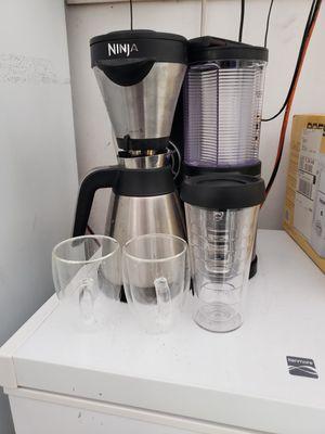 Ninja Coffee Maker for Sale in Loxahatchee, FL