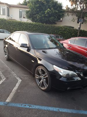 2006 BMW 530i for Sale in West Los Angeles, CA