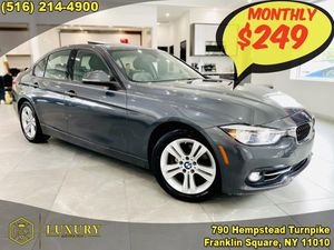 2016 BMW 3 Series for Sale in Franklin Square, NY