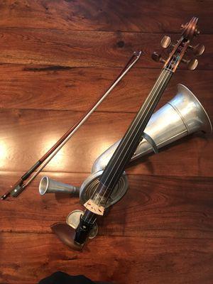 RARE ORIGINAL Augustus Steph Violin for Sale in Greenwood Village, CO