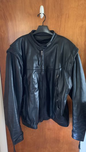 Harley Davidson WillieG Men's Jacket XL for Sale in Peoria, IL