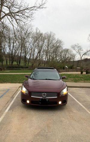 Nissan - Maxima - 2009 for Sale in Waynesville, MO