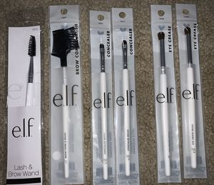 Elf Makeup Brushes for Sale in Edgewood, WA