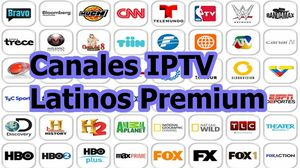 IPTV Latino para Fire TV Sticks y Android TV Box Todos los canales for Sale in Henderson, NV