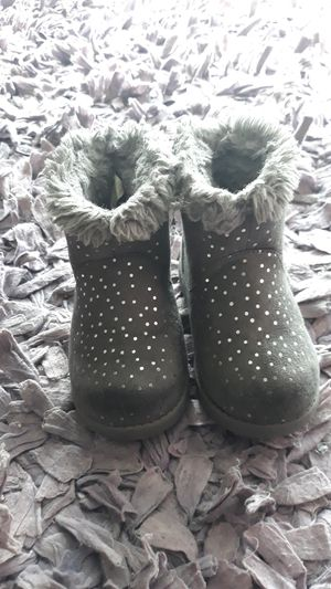 Toddler Girl Boots for Sale in Murfreesboro, TN