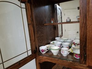Antique bone China tea cup lot for Sale in Sacramento, CA