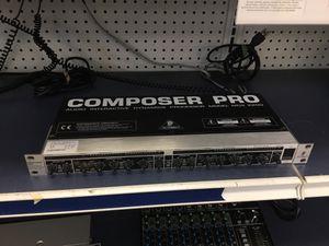 Composer pro for Sale in Chicago, IL