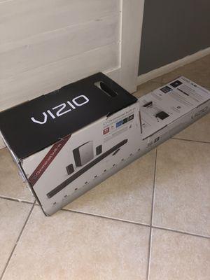 "Brand New Vizio SmartCast 36"" Sound Bar System - 5.1 Channel - Wireless for Sale in Tampa, FL"
