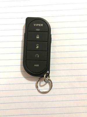 Viper remote for Sale in Aurora, IL