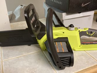 Ryobi Chainsaw for Sale in Hanover,  MD