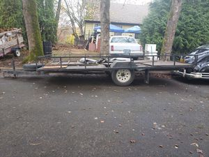14ft trailer for Sale in Portland, OR