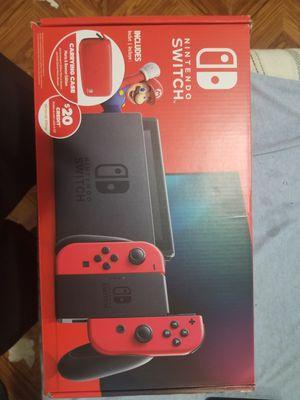 Nintendo switch rare for Sale in San Bernardino, CA
