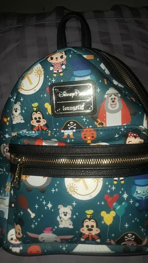 Disney parks loungefly for Sale in Long Beach, CA
