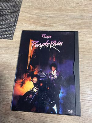 Purple Rain movie for Sale in Miami, FL