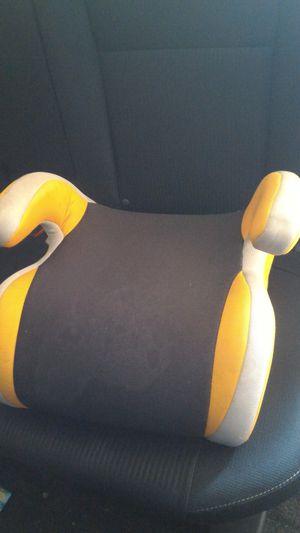Backless car seat for Sale in Virginia Beach, VA