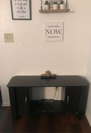 Tv stand for Sale in Fresno, CA