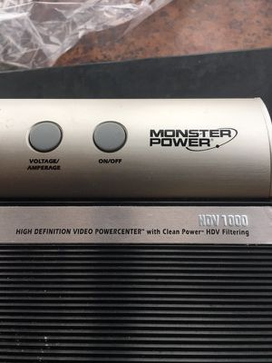 Monster 1000 for Sale in Chicago, IL