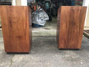 2 wood podiums for Sale in Virginia Beach, VA