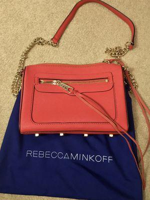 Rebecca Minkoff crossbody bag - Avery in Red for Sale in Ashburn, VA