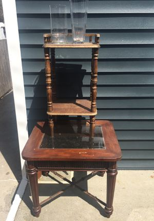 Beautiful Antique Furniture/ Coffee Table for Sale in Concord, CA