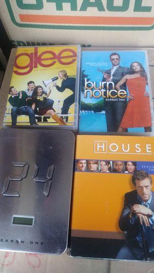 DVD tv seasons for Sale in Beaverton, OR