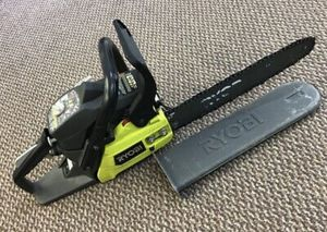14 in. 37cc 2-Cycle Gas Chainsaw for Sale in Reynoldsburg, OH