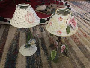 Garden tea light candle holders for Sale in Richmond, VA