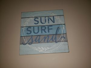 Beach decor for Sale in Margate, FL