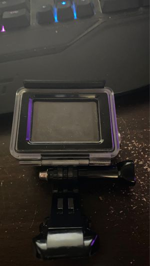 GoPro hero + lcd for Sale in Simi Valley, CA