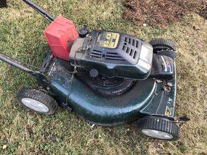 Craftsman Lawnmower FREE for Sale in Burien, WA