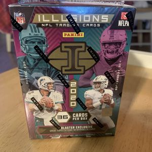 Illusion Football Cards for Sale in San Leandro, CA