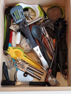 Kitchen Utensil Set for Sale in Seattle, WA