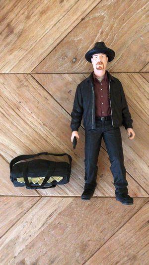 Breaking Bad Action Figure - 10$ for Sale in Santa Monica, CA
