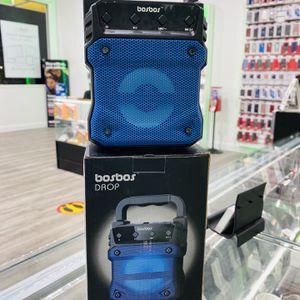 Bosbos Speaker ( Really Loud ) for Sale in Tampa, FL