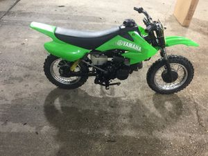 Dirt bike for Sale in Rockville, MD