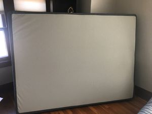 Brand New Queen Box Spring for Sale in Oakmont, PA