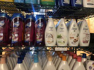 Body Wash/ Deodorants (6x$15) for Sale in Las Vegas, NV